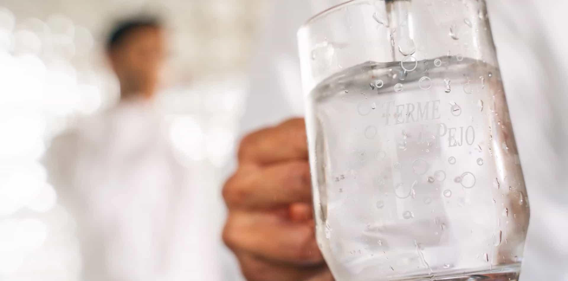 acqua pejo: una fonte piena di segreti!